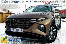 Hyundai Tucson [MJ2021]      Select :MJ21  LED  NAVIGATIONSFUNKTION   Kamera  Klimaauto