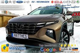 Hyundai Tucson [MJ2021]      Select Premium :MJ21  LED  NAVI-FUNKTION   Totwinkel  WinterPak