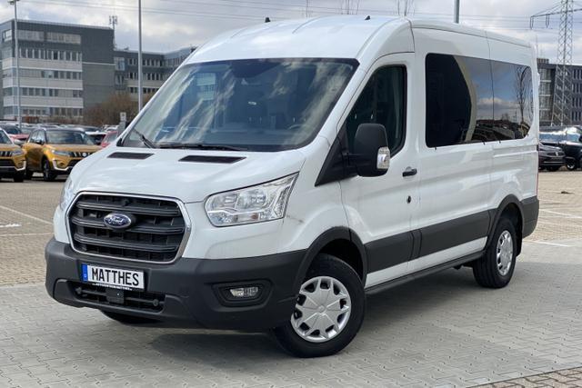 Lagerfahrzeug Ford Transit - Trend L2H2 :SOFORT/ nur diese Woche / begrenzte Stückzahl