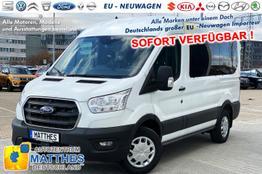 Ford Transit - Trend L2H2 :SOFORT/ nur diese Woche / begrenzte Stückzahl