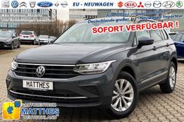 Volkswagen Tiguan Facelift 2021 (Aktion!)      Neues Modell 21 AZM Elegance Edt.:SOFORT / DSG NAVI Kamera E-Hecklappe SHZ Parkassistent ACC Easy Open