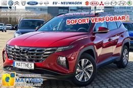 Hyundai Tucson [MJ2021]      Select Premium :MJ21  SOFORT  NAVI  LED  Totwinkel  WinterPak