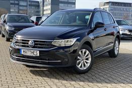Volkswagen Tiguan Facelift 2021 (Aktion!)      Neues Modell 21 AZM Highline Elegance Edt.:SOFORT / DSG NAVI NAVI  ParkAsst.  E-Heck  Winterpak  Kamera  LED