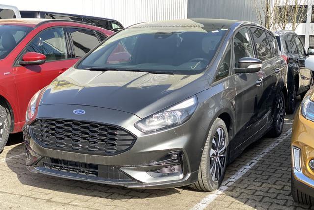 Lagerfahrzeug Ford S-MAX - ST-Line :SOFORT/ nur diese Woche / begrenzte Stückzahl