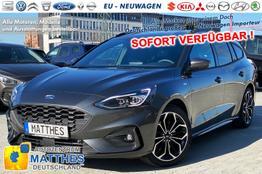 Ford Focus Turnier [Aktion!]      ST-Line X : SOFORT/ nur diese Woche / begrenzte Stückzahl!