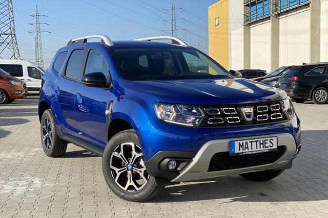 Lagerfahrzeug Dacia Duster - Celebration :SOFORT/ Begrenzte Stückzahl / Nur diese Woche
