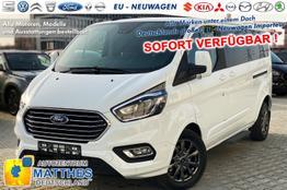 Ford Tourneo Custom Bus - Titanium L2H1: SOFORT/ nur diese Woche / begrenzte Stückzahl!