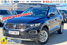 Volkswagen T-Roc - Advanced :SOFORT/ nur diese Woche / begrenzte Stückzahl