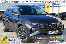 Hyundai Tucson [MJ2021]      Select Premium :MJ21  NAVI  LED  Totwinkel  WinterPak