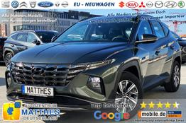 Hyundai Tucson [MJ2021]      Select Plus :MJ21  LED  NAVI-FUNKTION   WinterPak