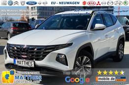 Hyundai Tucson [MJ2021]      Trend Plus :MJ21  NAVI  KRELL  LED  E-Heck  WinterPak  3Z-Kli