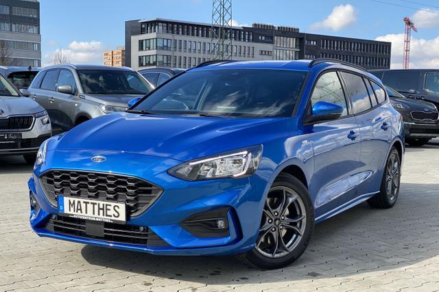 Lagerfahrzeug Ford Focus Turnier - ST-Line X : SOFORT/ nur diese Woche / begrenzte Stückzahl!