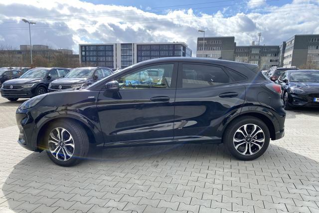 Gebrauchtfahrzeug Ford Puma - ST-Line :SOFORT/ nur diese Woche / begrenzt!