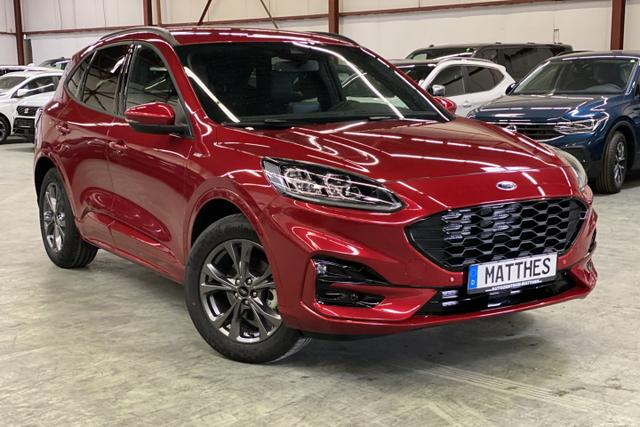 Lagerfahrzeug Ford Kuga - ST-Line X :SOFORT/ nur diese Woche / begrenzte Stückzahl