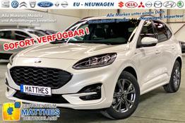 Ford Kuga      ST-Line X :SOFORT/ nur diese Woche / begrenzte Stückzahl