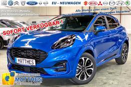 Ford Puma - ST-Line :SOFORT/ nur diese Woche / begrenzt!