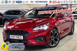 Ford Focus Limo 5D [Aktion!]      ST-Line :SOFORT/ nur diese Woche / begrenzte Stückzahl