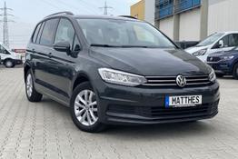 Volkswagen Touran - AZM Highline Edt. :SOFORT  NAVIGATIONS-FUNKTION   LED  KAM  PDC