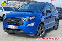 Ford EcoSport (AKTION!)      ST-Line :SOFORT/ nur diese Woche / begrenzte Stückzahl