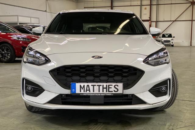 Lagerfahrzeug Ford Focus - ST-Line Business :SOFORT/ nur diese Woche / begrenzte Stück