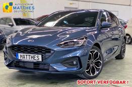 Ford Focus Limo 5D [Aktion!] - ST-Line X : SOFORT/ nur diese Woche   begrenzte Stückzahl!