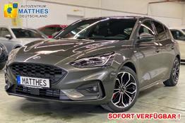 Ford Focus Limo 5D [Aktion!]      ST-Line X : SOFORT/ nur diese Woche   begrenzte Stückzahl!