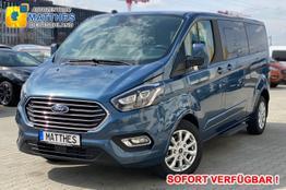 Ford Tourneo Custom Bus      Titanium L2H1 :SOFORT/ nur diese Woche / begrenzte Stückzahl!