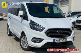 Ford Tourneo Custom Bus      Titanium L2H1: SOFORT/ nur diese Woche / begrenzte Stückzahl