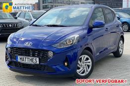 Hyundai i10      AZM Trend Edt.:SOFORT/ nur diese Woche / begrenzte Stückzah