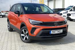 Opel Crossland      Business Edition :SOFORT  NAVIGATIONSFUNKTION   WinterPak