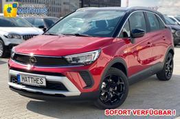 Opel Crossland - GS Line Plus :2021  SOFORT