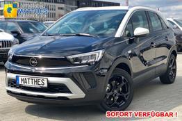 Opel Crossland      GS Line Plus :2021  SOFORT  NAVI  WinterPak  Kamera  2Z Klimaaut