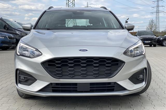Gebrauchtfahrzeug Ford Focus Turnier - ST-Line :SOFORT  LED  NAVI  WinterPaket  Klimaauto  Kamera