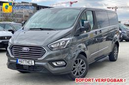 Ford Tourneo Custom Bus      Titanium L2H1: SOFORT/ nur diese Woche / begrenzte Stückzah