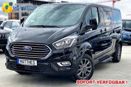 Ford Tourneo Custom Bus      Titanium L2H1: SOFORT / nur diese Woche begrenzte Stückzahl