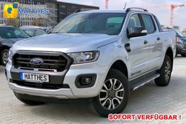 Ford Ranger (Aktion!)      WildTrak :SOFORT/ nur diese Woche / begrenzte Stückzahl