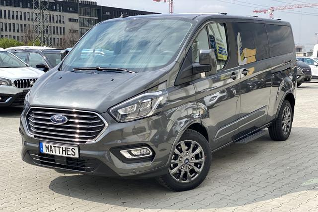 Lagerfahrzeug Ford Tourneo Custom - Titanium X L2H1: SOFORT/ nur diese Woche / begrenzte Stückzahl!