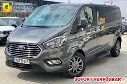 Ford Tourneo Custom Bus      Titanium X L2H1: SOFORT/ nur diese Woche / begrenzte Stückzahl!