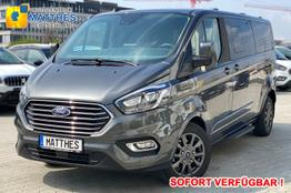 Ford Tourneo Custom Bus      Titanium X L2H1: SOFORT/ nur diese Woche / begrenzte Stück