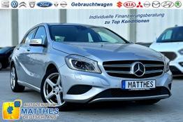 Mercedes-Benz A-Klasse GW      Brabus B25 PowerXtra Navi Kamera Tempomat