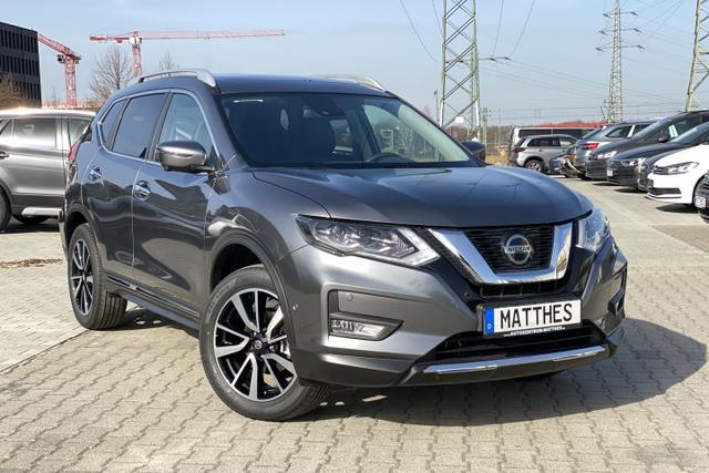 Lagerfahrzeug Nissan X-Trail - Tekna :SOFORT/ nur diese Woche / begrenzte Stückzahl