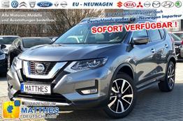 Nissan X-Trail      Tekna :SOFORT/ nur diese Woche / begrenzte Stückzahl
