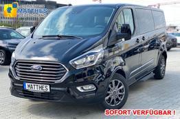 Ford Tourneo Custom Bus      Titanium X L2H1: Vorbestellt / nur diese Woche begrenzte Stück