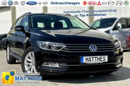 Volkswagen Passat Variant GW - DSG ACC Navi PDC