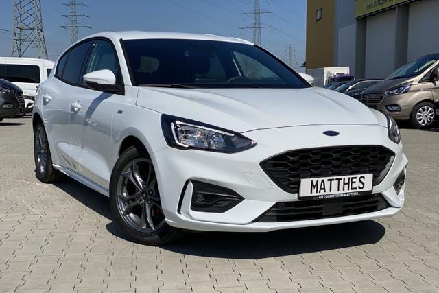 Lagerfahrzeug Ford Focus - ST-Line X : SOFORT/ nur diese Woche / begrenzte Stückzahl!