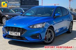 Ford Focus Limo 5D [Aktion!]      ST-Line X : SOFORT/ nur diese Woche / begrenzte Stückzahl!