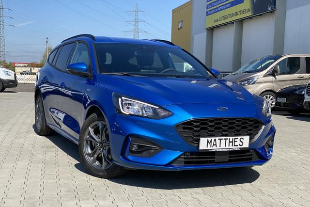 Lagerfahrzeug Ford Focus Turnier - ST-Line : SOFORT/ nur diese Woche / begrenzte Stückzahl!