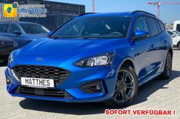 Ford Focus Turnier [Aktion!]      ST-Line : SOFORT/ nur diese Woche / begrenzte Stückzahl!