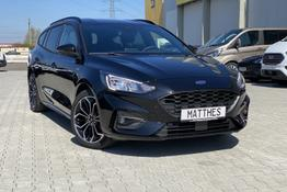 "Ford Focus Turnier [Aktion!] - ST-Line X :SOFORT  LED  18""  WinterPak  NAVI  E-Heck  Kamera"