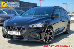"Ford Focus Turnier [Aktion!]      ST-Line X :SOFORT  LED  18""  WinterPak  NAVI  E-Heck  Klimaauto"